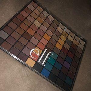 ELF 100 Color Eyeshadow Palette